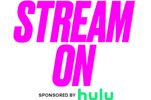 Stream On