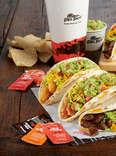 del taco national taco day 2021