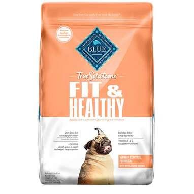Blue Buffalo True Solutions Fit & Healthy Dry Food