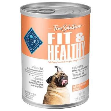 Blue Buffalo True Solutions Fit & Healthy Wet Food
