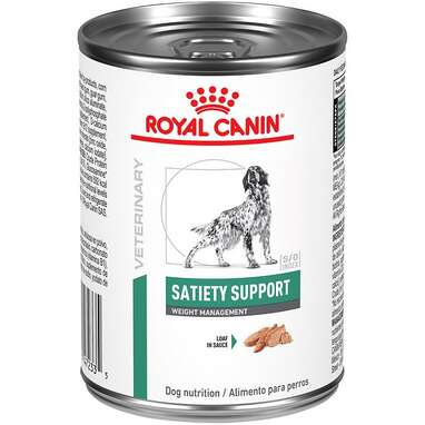 Royal Canin Veterinary Diet Satiety Support Canned Food