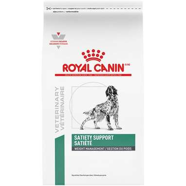 Royal Canin Veterinary Diet Satiety Support Dry Food