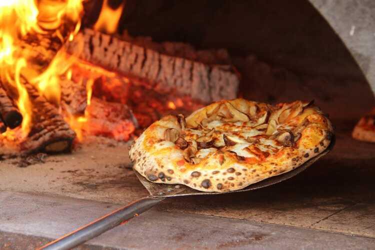 Delucca Gaucho Pizza & Wine