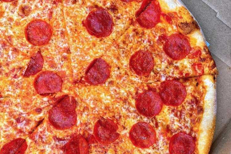 Mimi's Pizzeria
