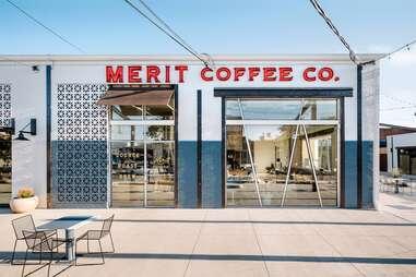 Merit Coffee Co