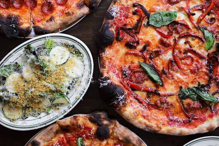 U Street Pizza