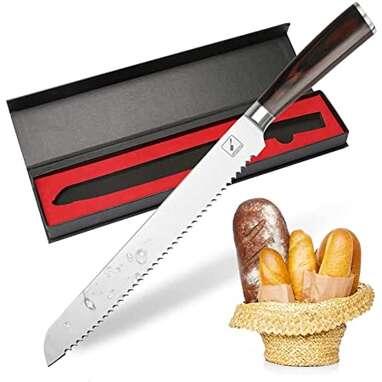 Imarku Bread Slicing Knife