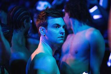 cary nightclub the other two, drew tarver in the other two season 2
