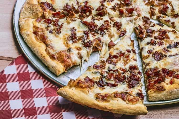 Miami's Best Pizza