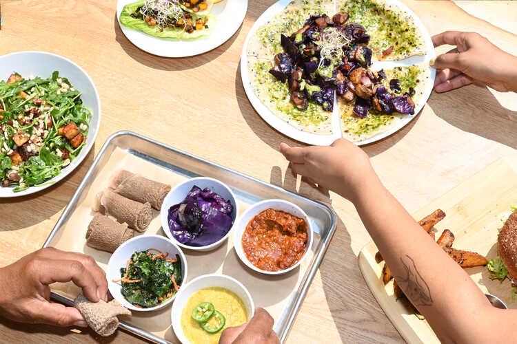 Berbere Restaurant