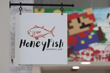 Honey Fish