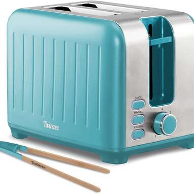 Twinzee Wide Slot Toaster