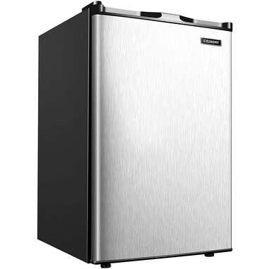 E Euhomy Upright Freezer