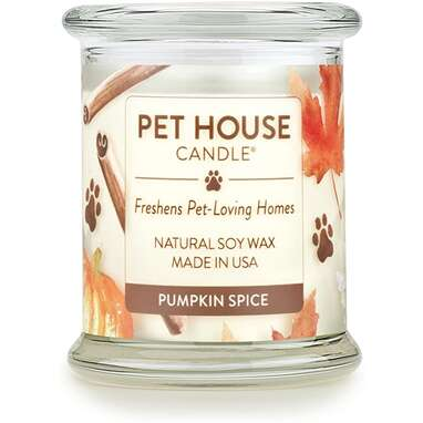One Fur All - 100% Natural Soy Wax Candle