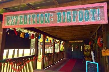 Expedition: Bigfoot
