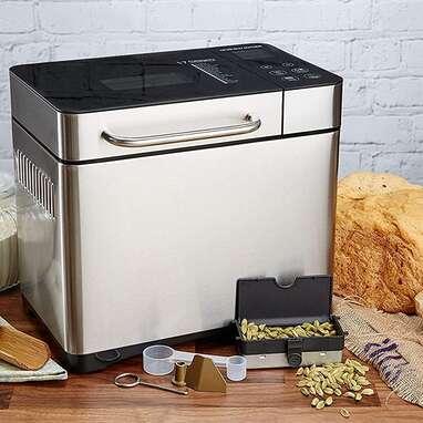 KBS 17-in-1 Bread Machine