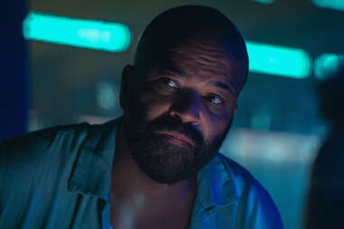 jeffrey wright in no time to die