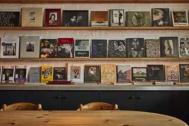 LMNO bookstore