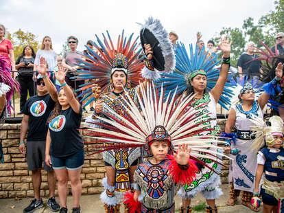 Indigenous Cultures Institute