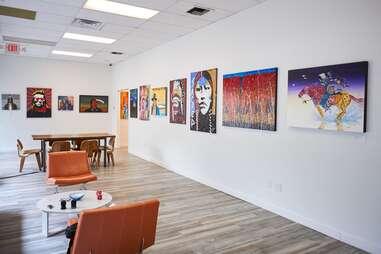 WYLD.Gallery