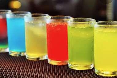 Liquid Zoo Bar & Grill