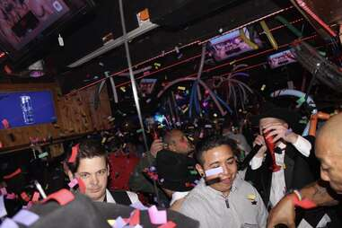 Charlie Denver Nightclub