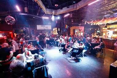 The Urban Cowboy Saloon