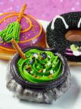 Krispy Kreme halloween donuts 2021