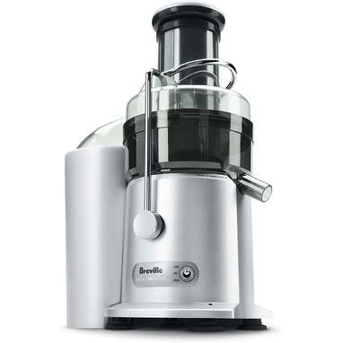 Breville Juice Fountain Plus Centrifugal Juicer