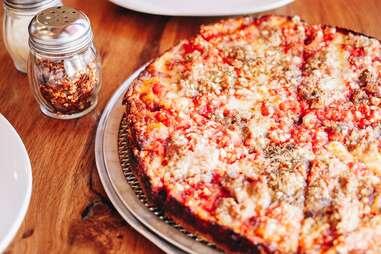 Labriola Chicago: Ristorante and Cafe