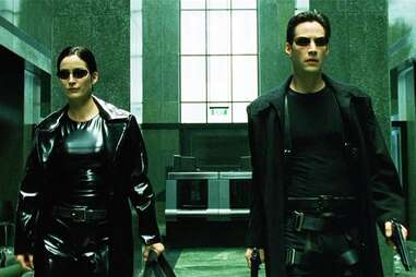 keanu reeves in the matrix, the original matrix