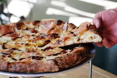 Robert's Pizza & Dough Company