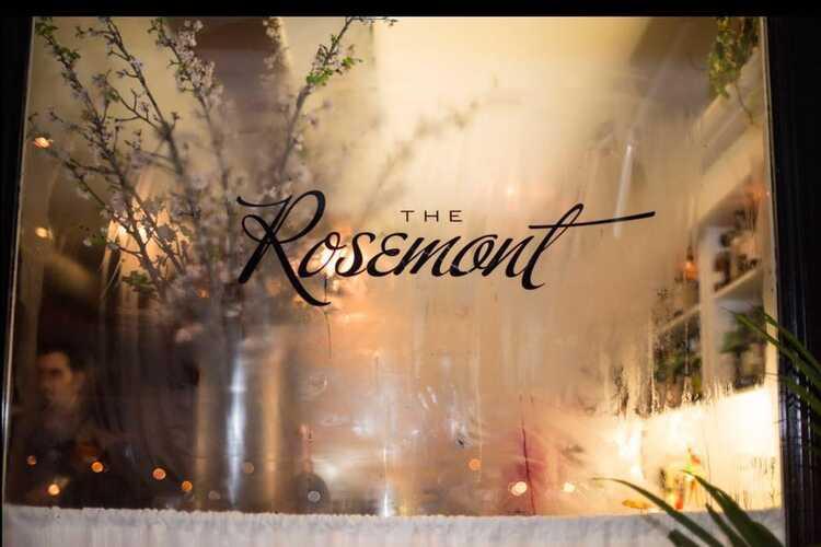 The Rosemont