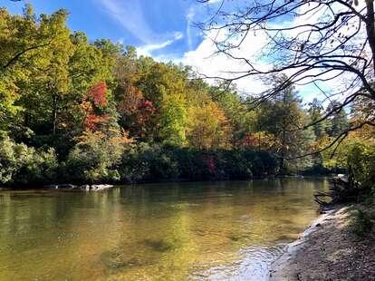 Visit Blue Ridge GA