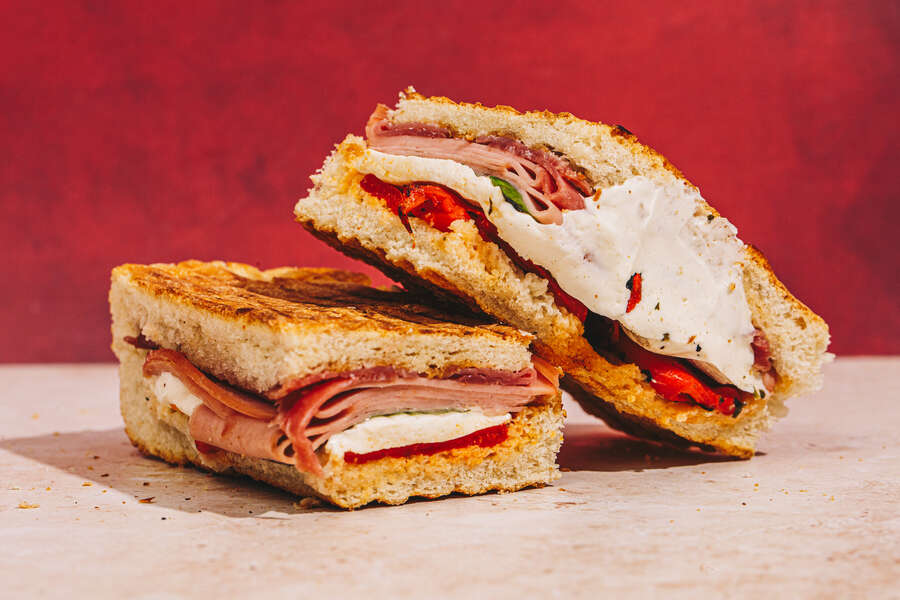 The Rise and Fall of the Panini