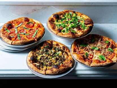 All-Purpose Pizzeria Capitol Riverfront