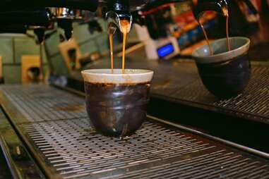 Well Grounded Coffee Co