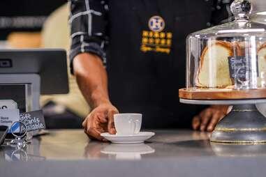 Herb's House Coffee + Company