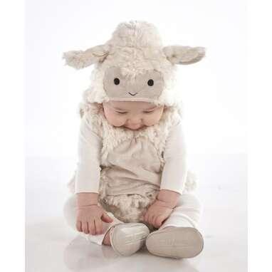 Baby Lamb Costume | Pottery Barn Kids