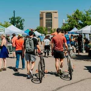 Colorado Fresh Markets