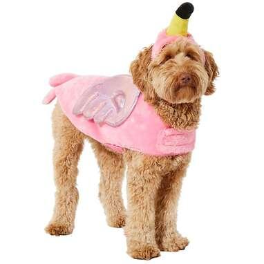 FRISCO Flamingo Dog & Cat Costume