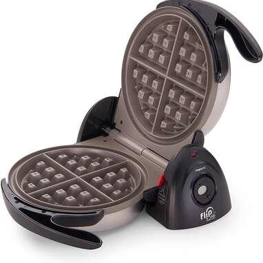 presto ceramic waffle maker