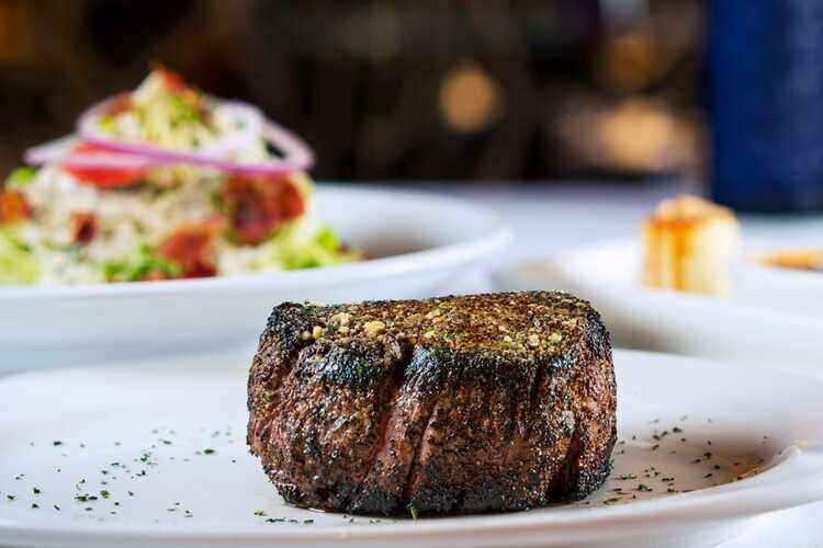 Perry's Steakhouse