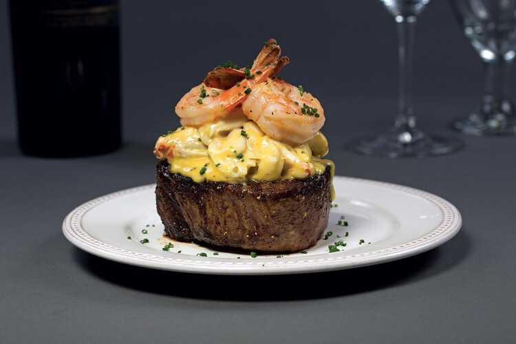 Truluck's Seafood Steak & Crab