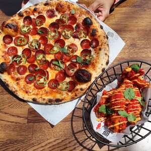 Brooklyn Ave Pizza Co