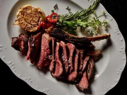 BLVD Steakhouse