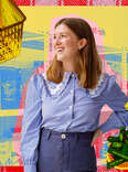 pop up grocery founder Emily Schildt