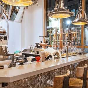 Jaho Coffee Roasters & Wine Bar