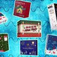 aldi advent calendar calendars 2021 holiday gift guide season gifting
