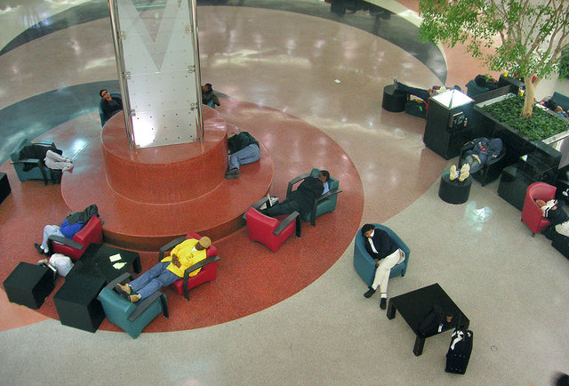 15 airports that make you want to punch someone